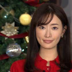 松本まりか(C)日本テレビ