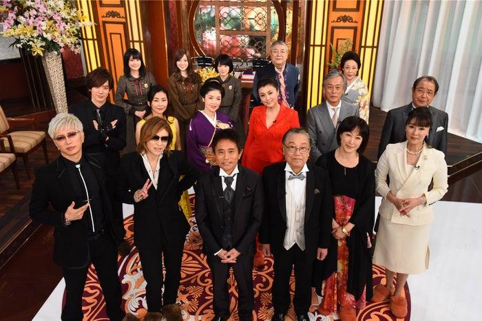 「芸能人格付けチェック」(C)ABC朝日放送