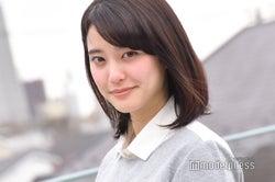 山崎紘菜、初の連続ドラマ主演に「プレッシャー」 重圧に打ち勝つ役作りで挑む<平成物語~なんでもないけれど、かけがえのない瞬間~>