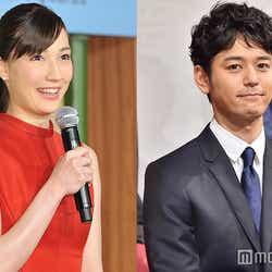 モデルプレス - 妻夫木聡&マイコが結婚へ 俳優として多彩な活躍、ドラマ共演で意気投合<略歴>