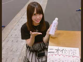 """SKE48松村香織、握手会での""""体臭問題""""訴えの効果は?"""
