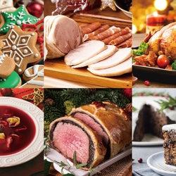 「クリスマスガーデン」人気飲食店の特別グルメ×海外ビールと楽しむ屋外イベント