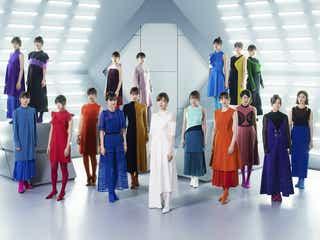 乃木坂46白石麻衣、卒業前最後の「Mステ」出演「とっても寂しい」