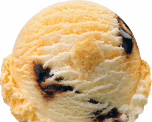 """サーティワン「ホワイトティラミス」マスカルポーネ×ホワイトチョコの""""まるで本物""""な美味しさ"""