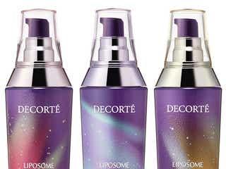 コスメデコルテのロングセラー美容液が華やかな限定ボトルで登場
