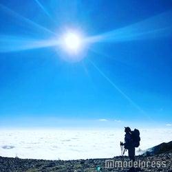 北アルプス360度の大パノラマ絶景に感動!長野・常念岳登山レポ