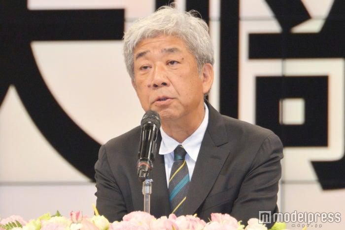 吉本興業・大崎洋代表取締役社長