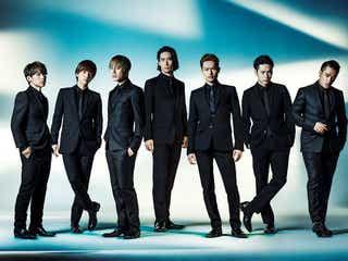 キスマイ、三代目JSB、EXILEのコメント到着『ベストヒット歌謡祭』楽曲も発表