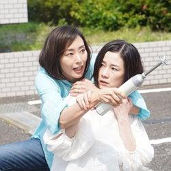 田中圭&原田知世「あなたの番です」第1章完結 衝撃結末にネット騒然