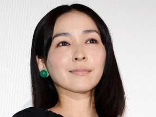 麻生久美子、初挑戦に困惑も生田斗真「表情にゾクッとした」