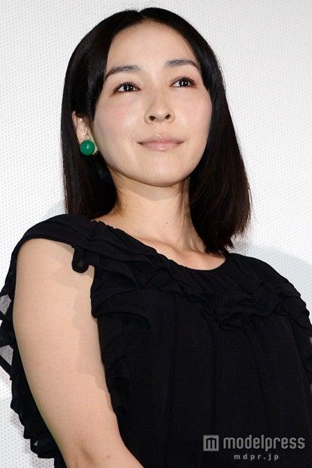 麻生久美子、初挑戦に困惑も生田斗真「表情にゾクッとした」【モデルプレス】