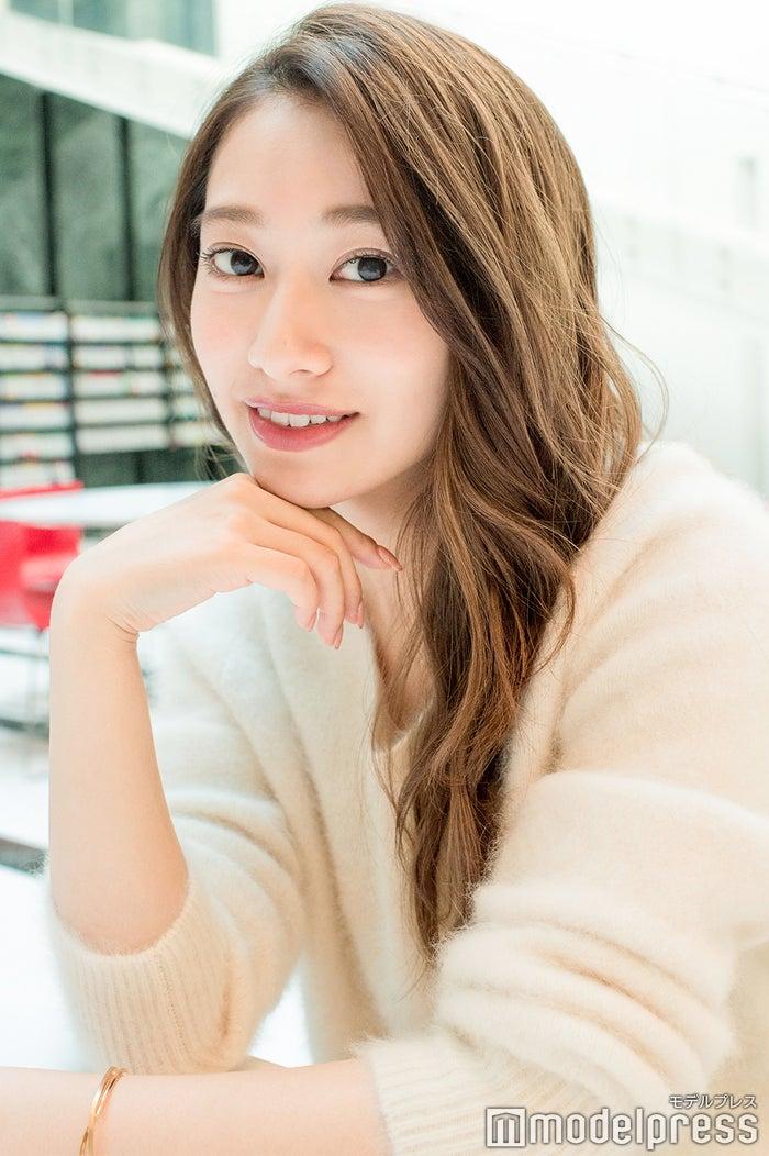 桜井玲香(C)モデルプレス