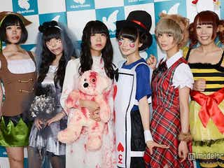 でんぱ組.inc、ハロウィンコスで渋谷進出「普段は外に出ないけど…」