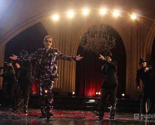 EXILE・ATSUSHI、ダンス初挑戦 三代目JSBメンバーの弟も参戦