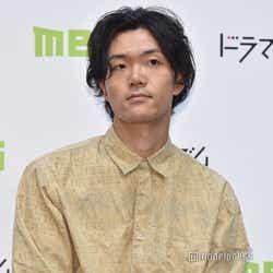Yusuke Kume(C)モデルプレス