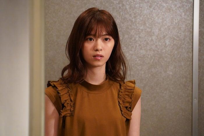 西野七瀬/「あなたの番です」第14話より(C)日本テレビ