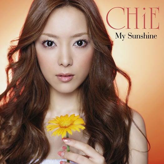 CHiE「My Sunshine」(2011年7月27日発売)