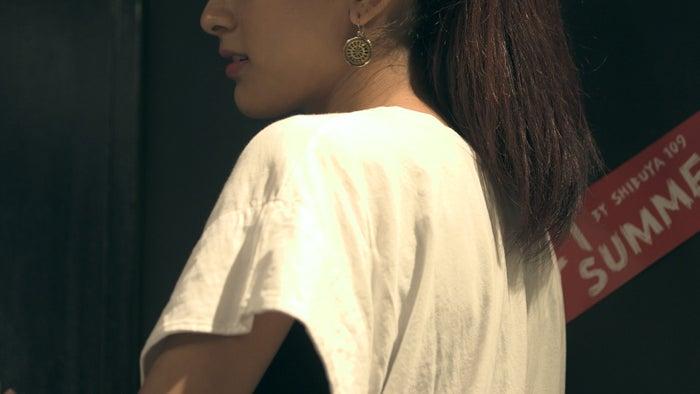 新メンバーの1人「TERRACE HOUSE OPENING NEW DOORS」34th WEEK(C)フジテレビ/イースト・エンタテインメント