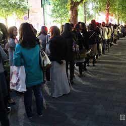 モデルプレス - SMAP香取慎吾&草なぎ剛の登場にファン騒然 初の試みを実施