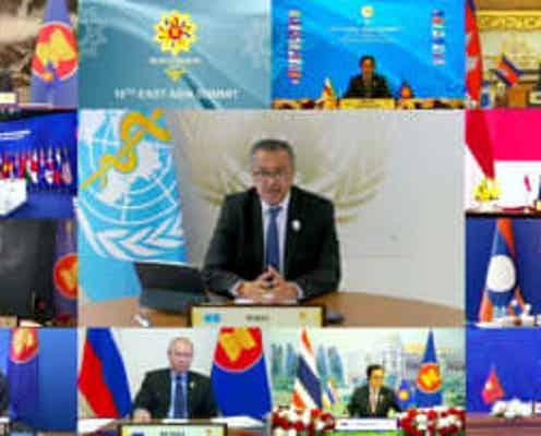 豪、ASEANと戦略パートナーシップ構築で合意 1.54億ドル投資