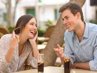 「付き合いたての彼氏」とずっと会話が盛り上がるテクニック4つ