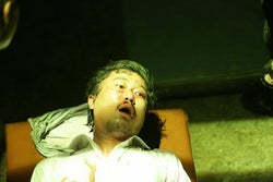 新井浩文/「モンテ・クリスト伯 ー華麗なる復讐ー」最終話より(C)フジテレビ