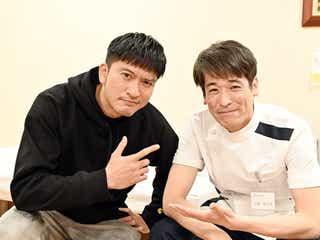 佐藤隆太、TOKIO長瀬智也と「IWGP」以来21年ぶり共演<俺の家の話>