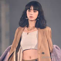 モデルプレス - 池田エライザ、現在の体重明かす「それも個性」