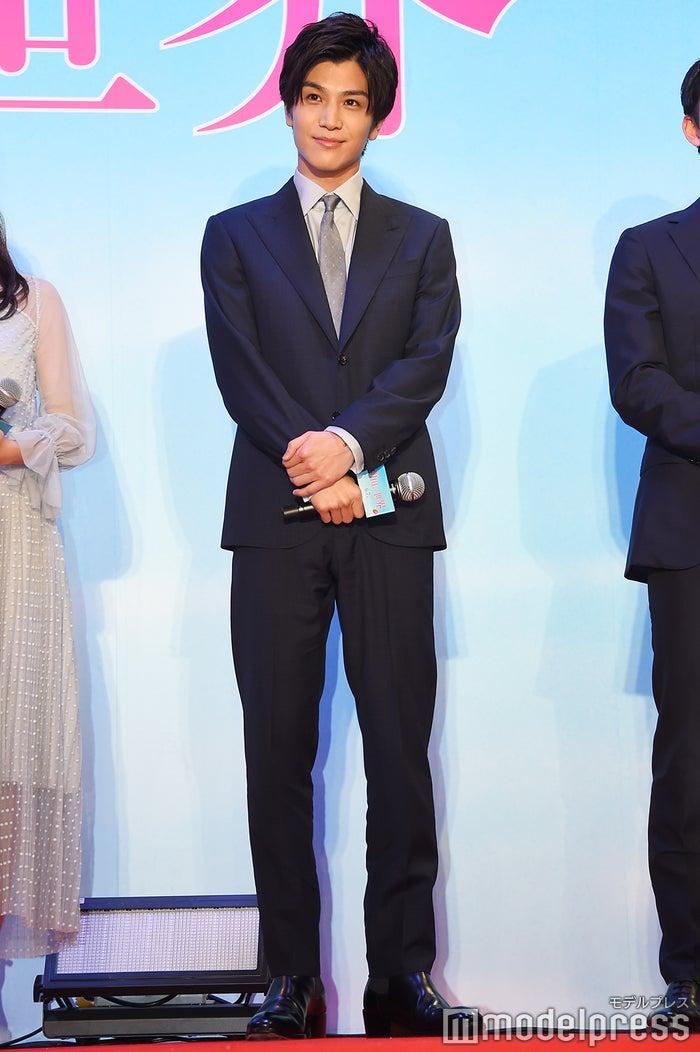 岩田剛典 (C)モデルプレス