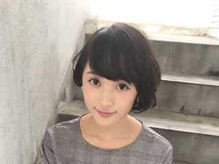 ショートカット秋田美女・高橋凜、ネット注目度急上昇 素顔はどんな子?<モデルプレス×SHOWROOMオーディション>