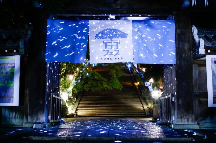 宙フェス過去開催時の様子/画像提供:宙フェス実行委員会