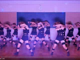 """登美丘高校ダンス部、新作が驚異の再生回数 """"伝説衣装""""で美ボディも披露"""