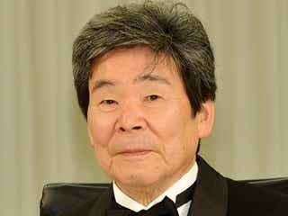 「かぐや姫の物語」高畑勲監督、アカデミー終了後の心境&「ベイマックス」への本音を明かす