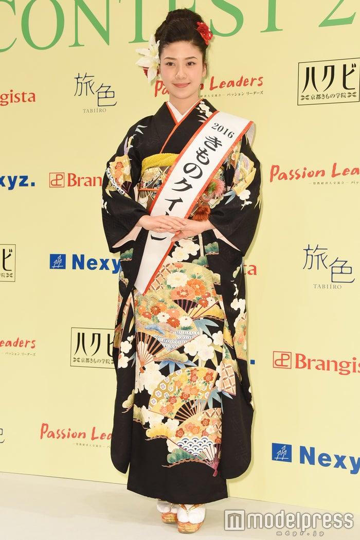 松田和佳さん(C)モデルプレス