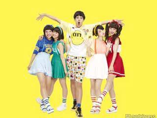 けみお&アミーガチュらが登場 「a-nation&GirlsAward lsland collection」新たに出演者を発表