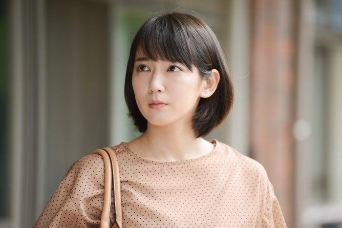 吉岡里帆(写真提供:関西テレビ)