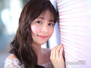 久間田琳加、結婚願望明かす 10代ラストでドラマ初主演「生まれ変わっても自分になりたい」<「マリーミー!」インタビュー>