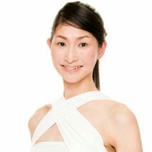 ウォーキングインストラクター、リンパ療法士 中川 慶子