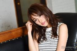 モデルプレスのインタビューに応じた泉里香【モデルプレス】
