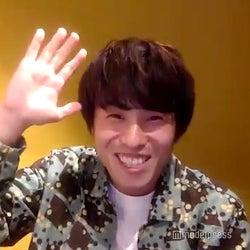 【元気になれる言葉】中尾明慶「終わらないことはない」「お芝居をして皆さんを少しでも笑顔に」