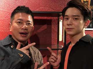 くろがねのあ、宮迫博之『てとて』MVに出演 「めちゃくちゃ素敵」と反響