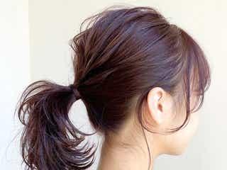お家デートはキメ過ぎず崩れない髪型がベスト。大人女性に似合うヘアアレンジ集