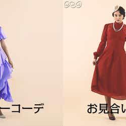 モデルプレス - 石田ニコル、華やかモダンガールファッションに注目 NHKドラマ初出演で魅せる<本人コメント>