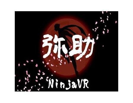 「VR NINJA 弥助」/画像提供:株式会社デジサーフ
