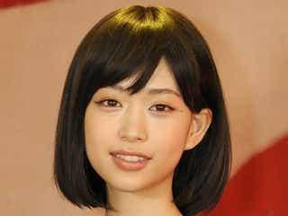 森川葵のキュートな笑顔に長瀬智也がデレッ「天使みたい」