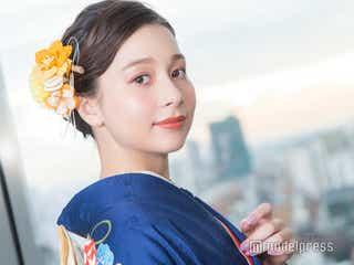 """「世界で最も美しい顔」ランクインのNiki、意識している""""美""""とは 2018年のハッピーも振り返る<モデルプレスインタビュー>"""