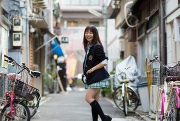村田寛奈(写真提供:所属事務所)