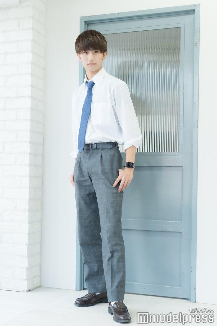 後藤聖那 (C)モデルプレス
