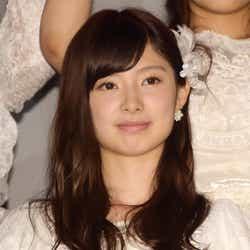 モデルプレス - AKB48武藤十夢、選抜総選挙の立候補取り下げ<コメント全文>