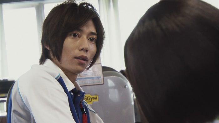 染谷俊之(画像提供:テレビ朝日)
